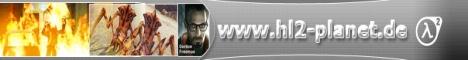 www.hl2-planet.de- Deine deutsche Half-Life 2 Community